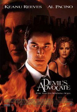 Адвокат дьявола / The Devil's Advocate (1997) Фильм-Онлайн