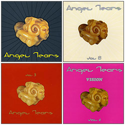 Angel Tears — Discography 1998-2005 (4 albums)