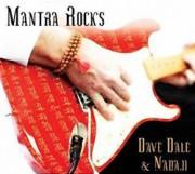 Dave Dale & Nadaji — Mantra Rocks (2010)
