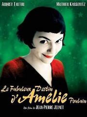 Амели / Le Fabuleux destin d'Amelie Poulain
