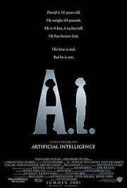 Искусственный Интеллект / A.I. Artificial Intelligence