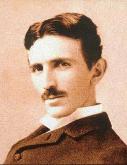 Никола Тесла. Луч смерти